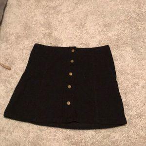 Dresses & Skirts - Medium corduroy skirt.